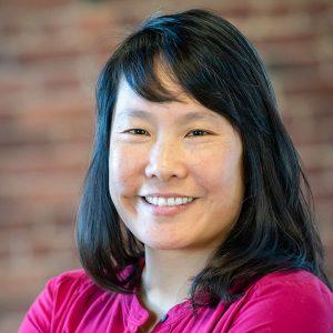 Christine Lee